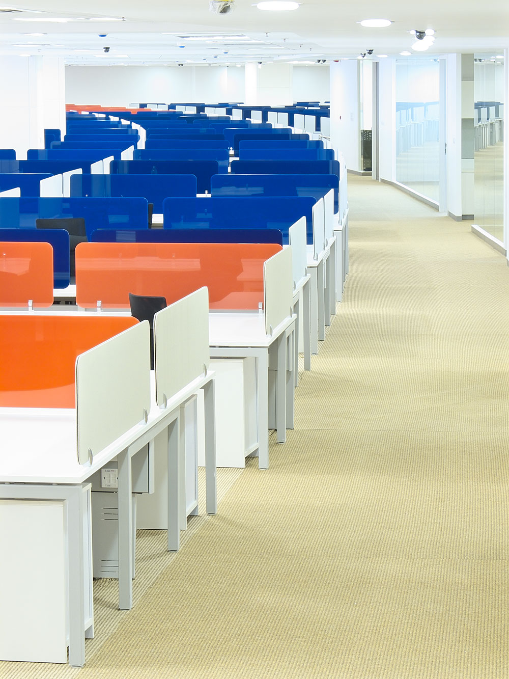 5 Inexpensive Workspace Improvements That Boost Productivity - inFocus