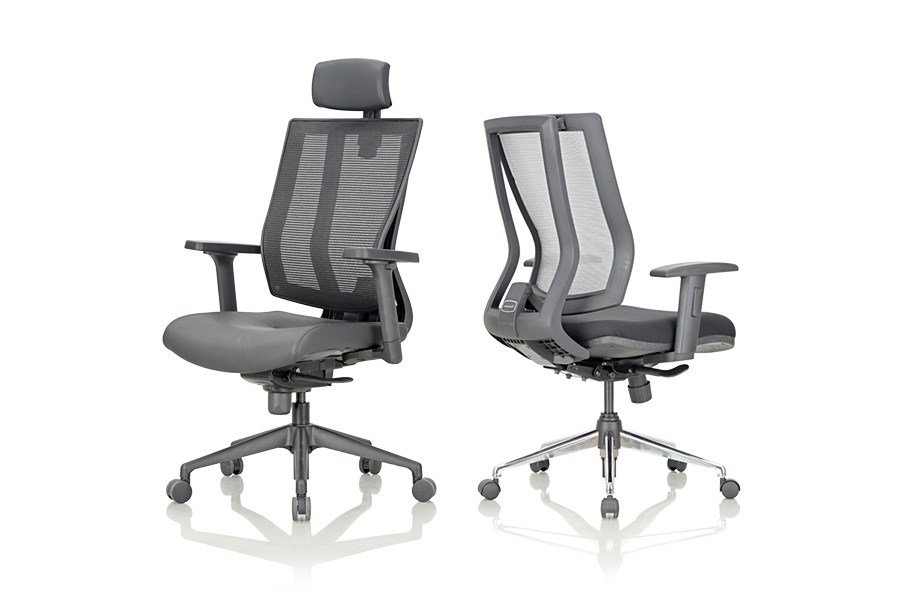 Liberate Office Chairs