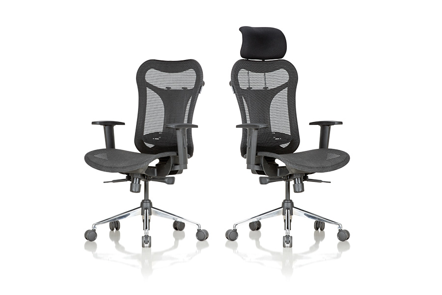 Liberate Office Chairs Optima Mesh