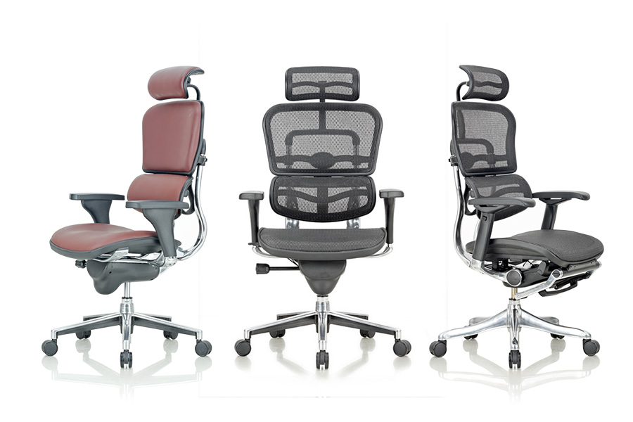 office chairs best ergonomic premium and executive designer office chairs online featherlite