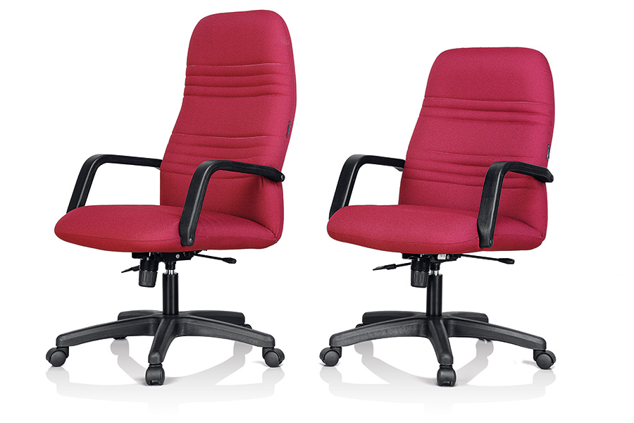 Bodyline Office Chairs, Best Office Chairs & High Back ...