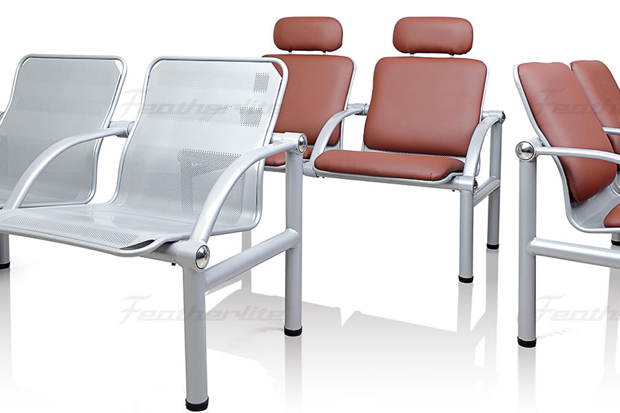 Ergonomic Seminar Chairs