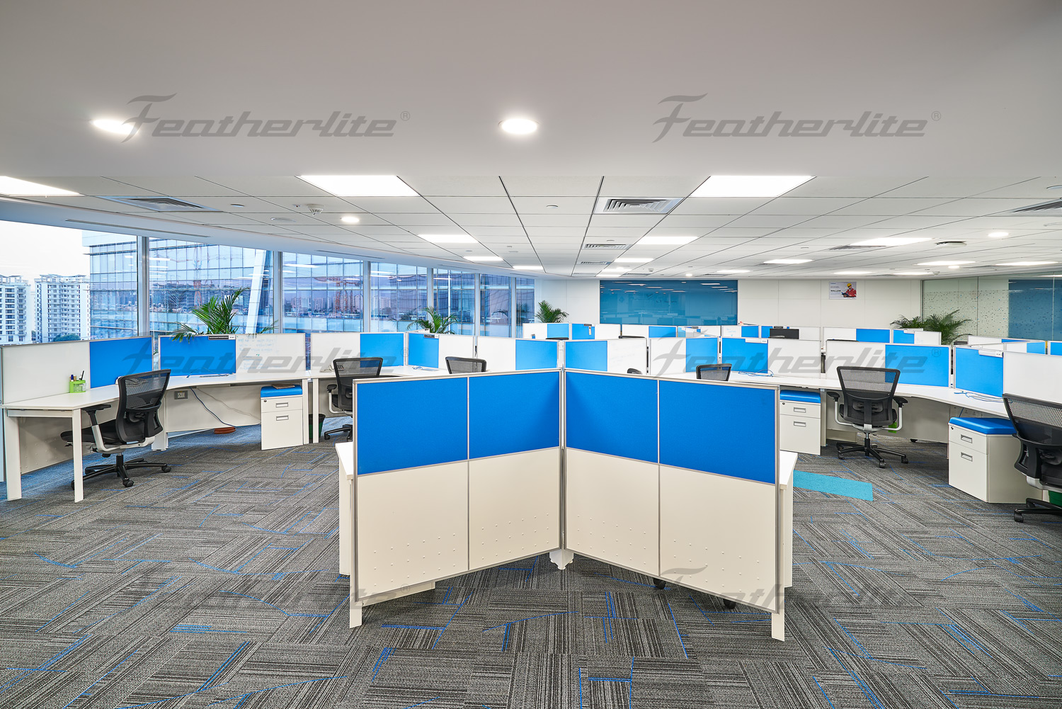 software company office. Software AG Company Office P