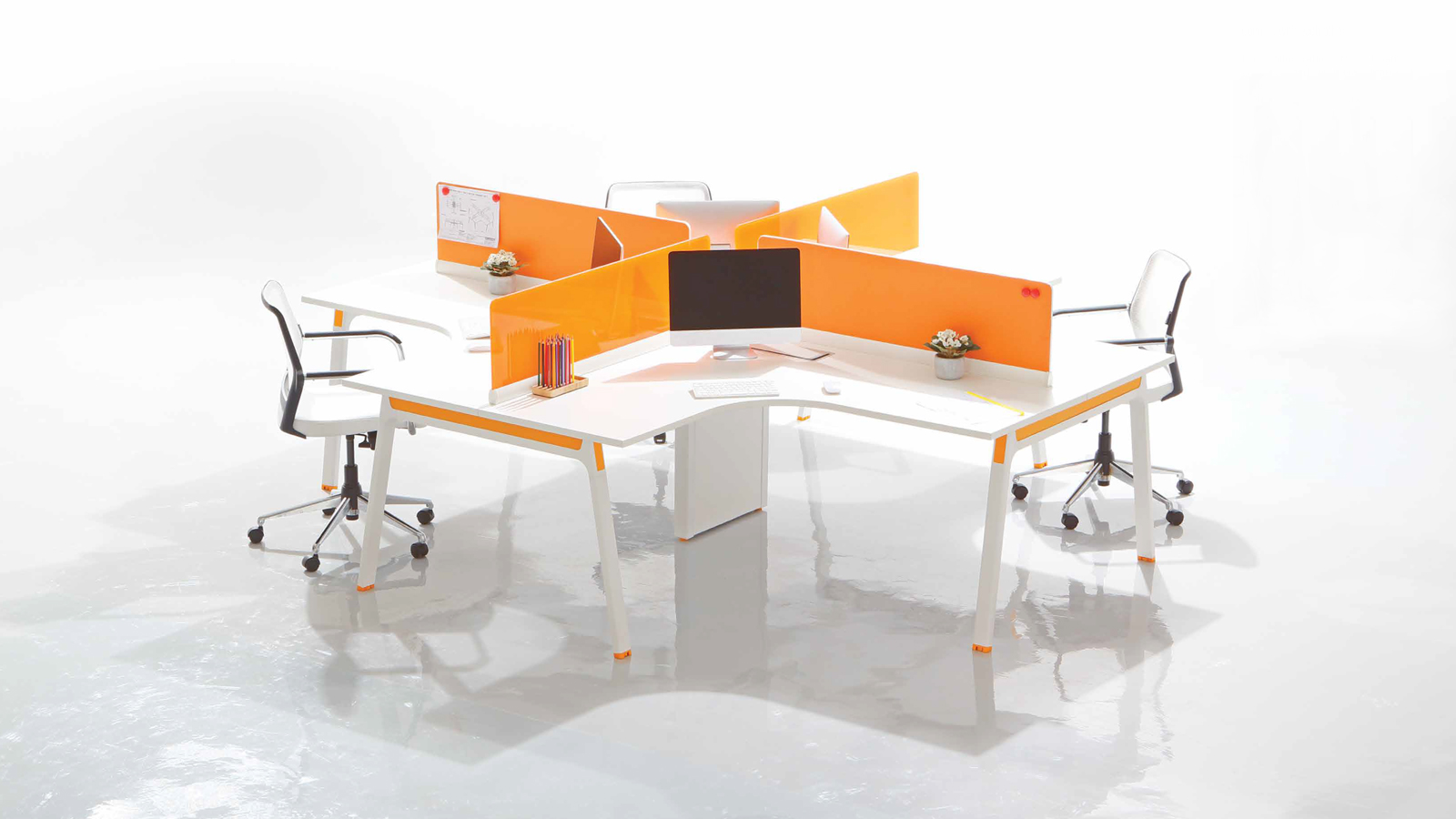 Office Furniture Modular Office Furniture Online Store India Featherlite